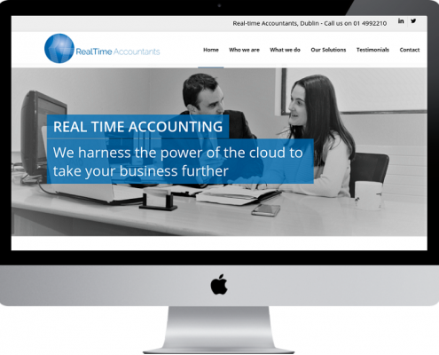web designers dublin | accountants ireland